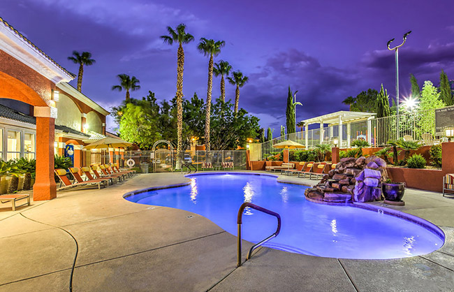 80 On Gibson Apartments in Henderson, NV