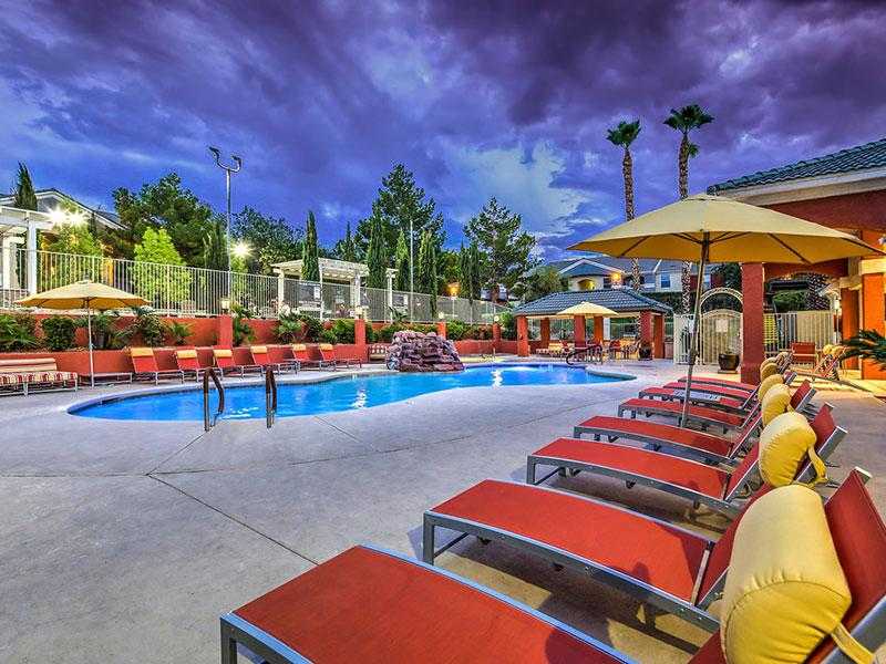 Apartment Homes in Henderson, NV