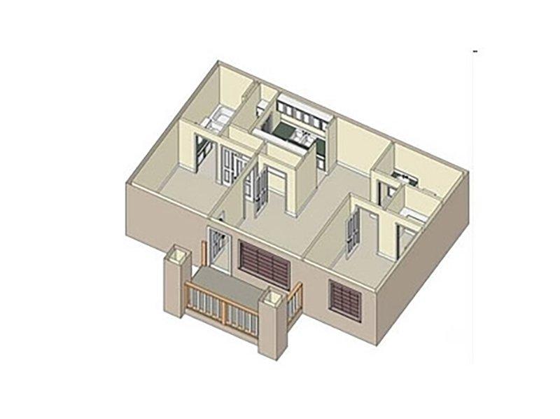 Floor Plans at Lake Tonopah Apartments