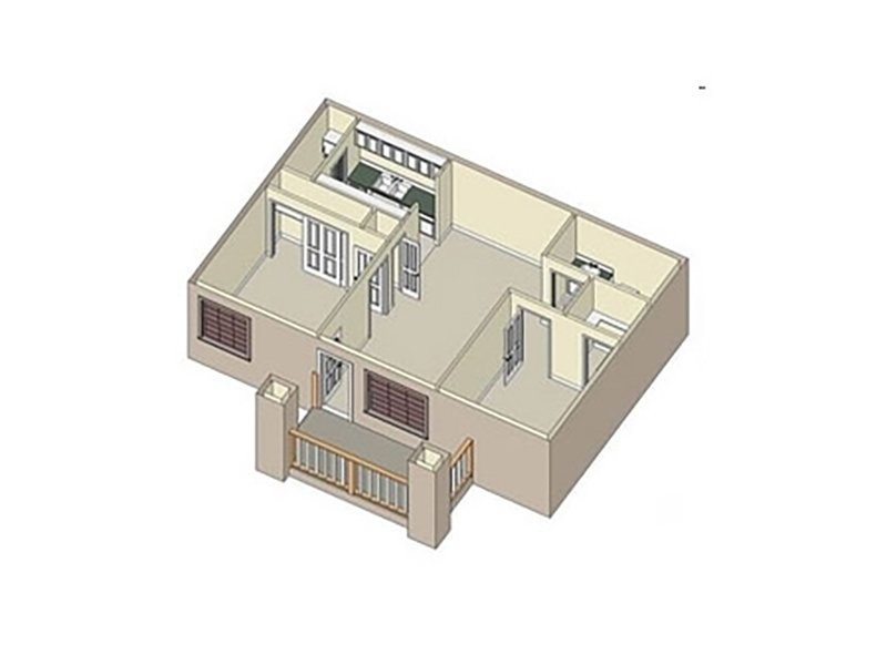 Floor Plans at Lake Tonopah Apartments