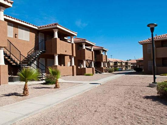 Lake Tonopah Apartments in Las Vegas, NV