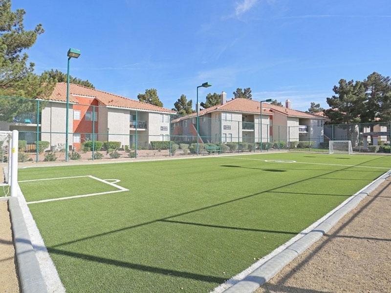 Apartments in Las Vevas