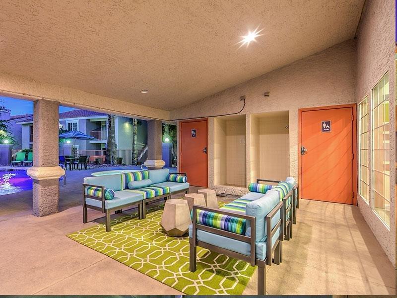 Apartments in Las Vegas, NV
