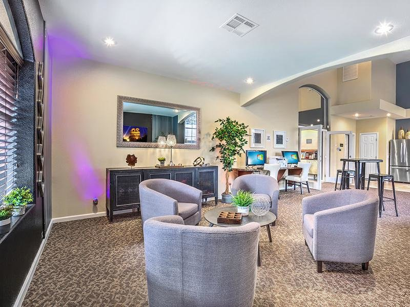 Clubhouse | The Avondale in Las Vegas