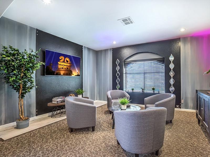 Lounge | The Avondale | Las Vegas
