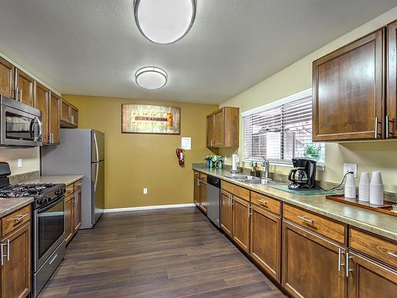 Apartments in Henderson