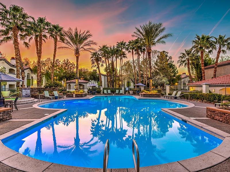 Apartments in Las Vegas, NV For Rent