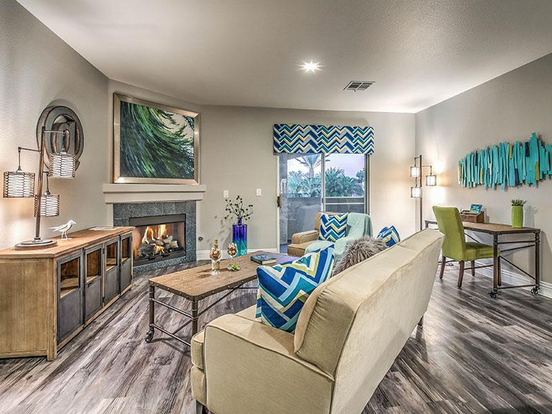 Parkway Townhomes in Herderson, NV