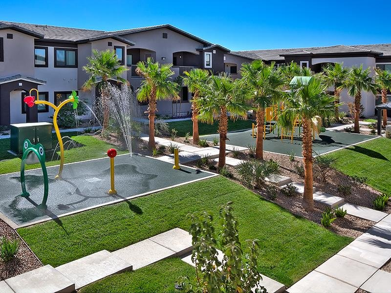 Lyric: Affordable Apartments in Las Vegas, NV