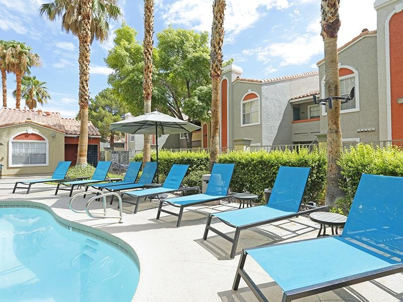 Bella Solara Apartments in Las Vegas, NV