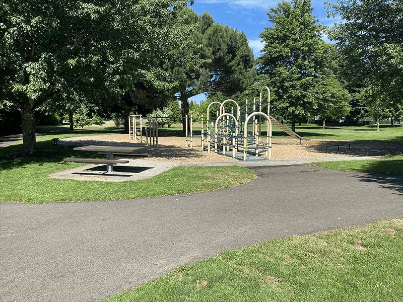 Playground   Andresen Park