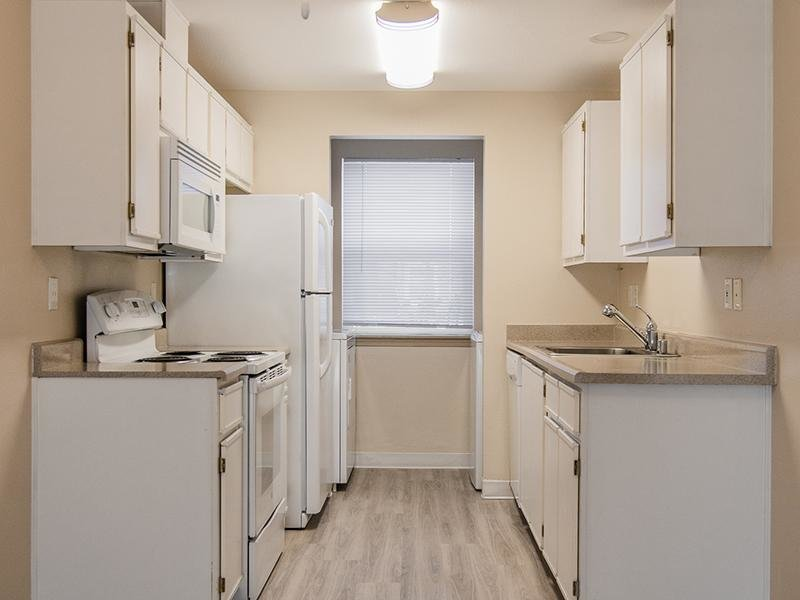 Fully Equipped Kitchen   Andresen Park