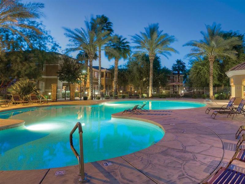 Pool | Remington Ranch