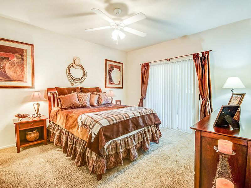 2 Bedroom Apartments | B5 | Remington Ranch
