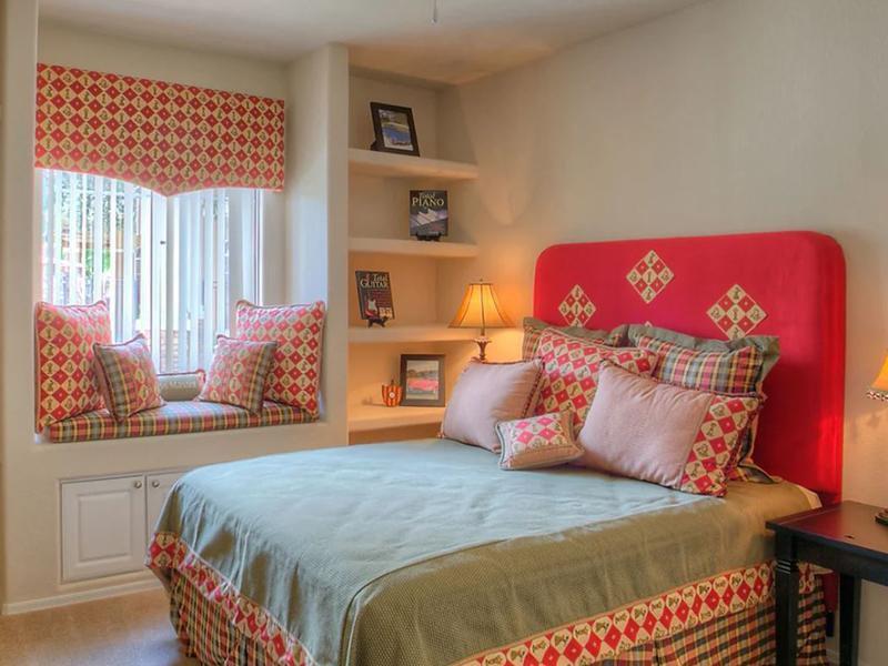 Bedroom | A2 | Remington Ranch