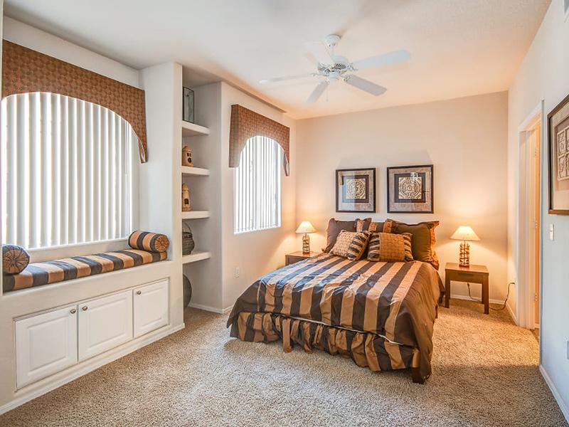 One Bedroom | A3 | Remington Ranch