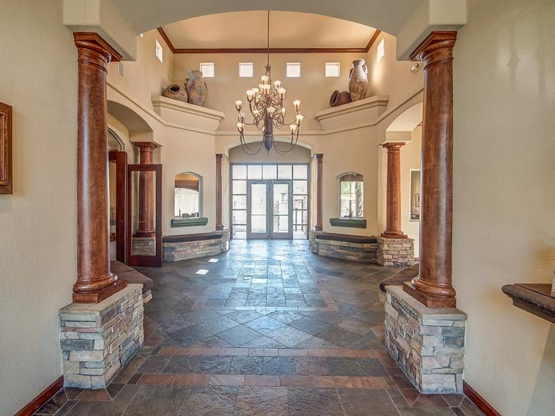 Clubhouse Interior | Remington Ranch