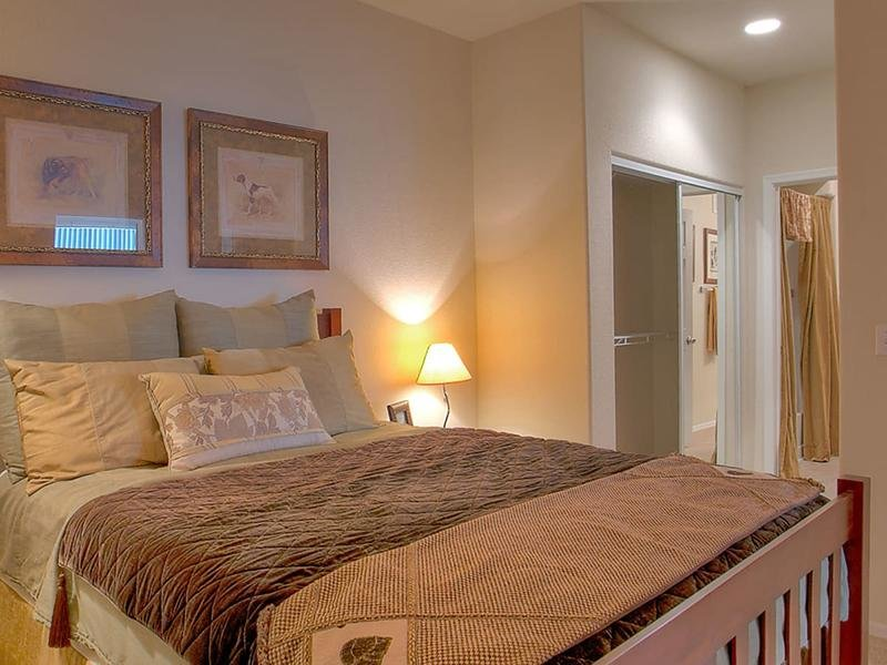 Master Bedroom| Remington Ranch
