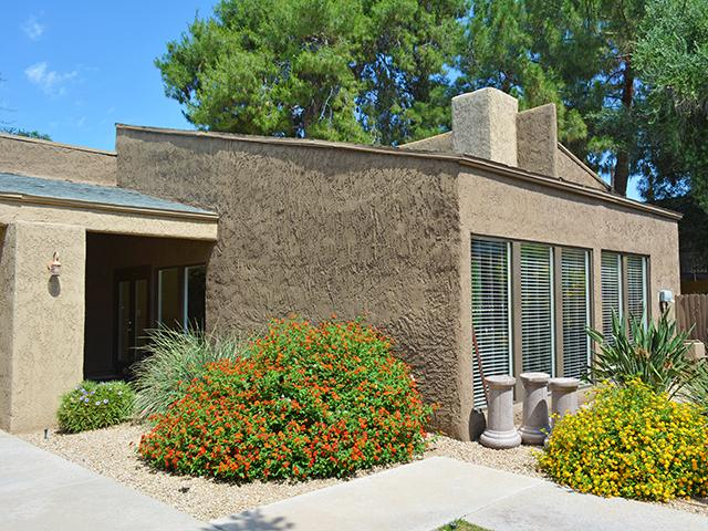 Exterior   Bella Solano Apartments Phoenix, AZ