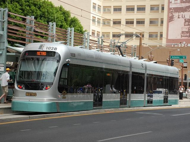 Bella Solano Apts in Phoenix, AZ   Transit