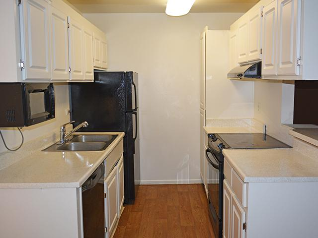 Fully Equipped Kitchen    Bella Solano