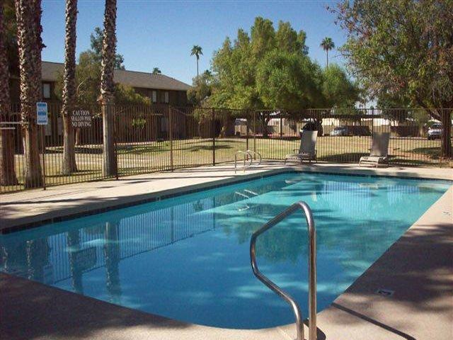 Apartments for Rent in Mesa, AZ 85205   Falcon Glen