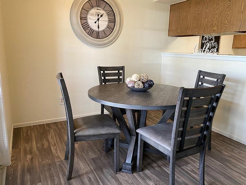 Dining Room | Apartments in Mesa, AZ