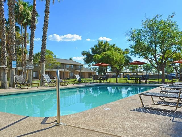 Apartments in Mesa, AZ
