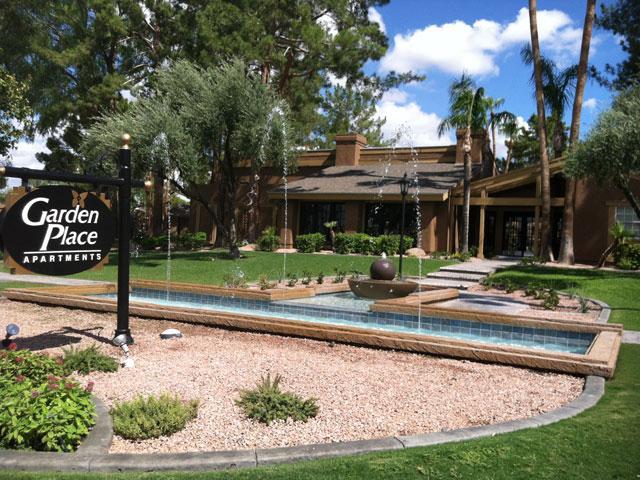 Club House   Garden Place