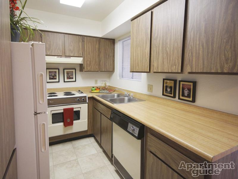 Kitchen | Garden Place