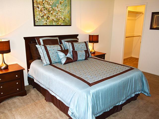 Bedroom   Garden Place