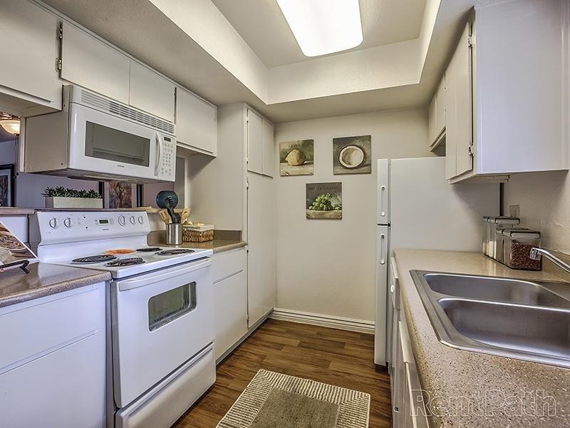 Kitchen | The Village at Metro Center