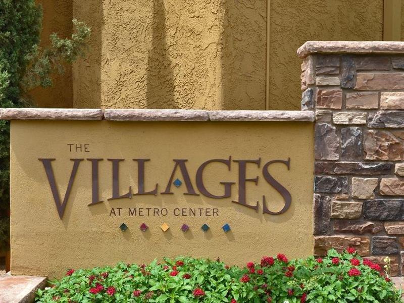 Villages at Metro Center Apartments in Phoenix, AZ