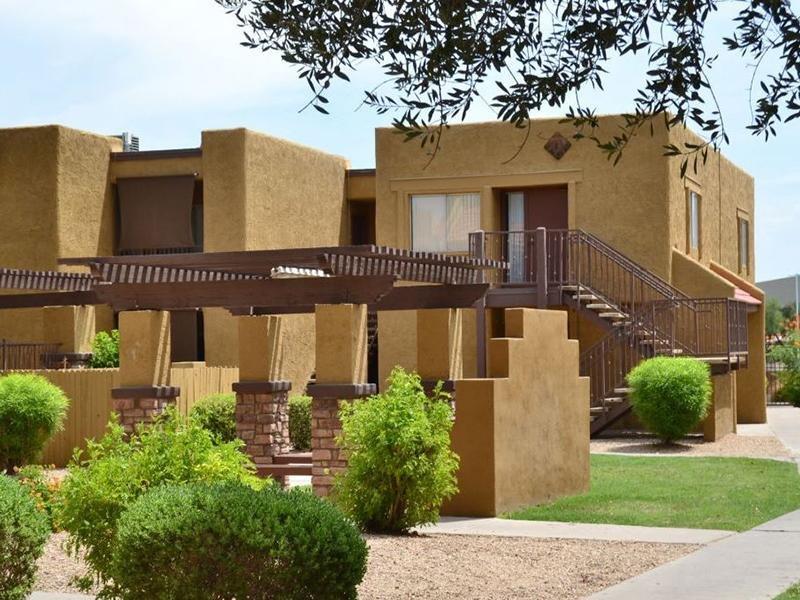 Villages at Metro Center in Phoenix, AZ