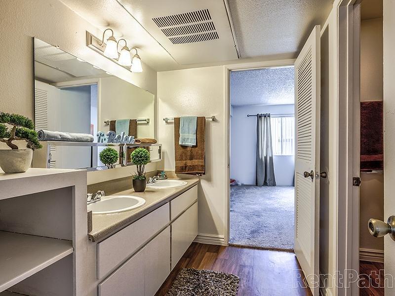 Bathroom | The Villages at Metro Center | Phoenix