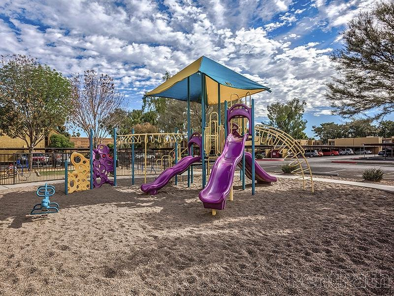 Playground | The Villages at Metro Center