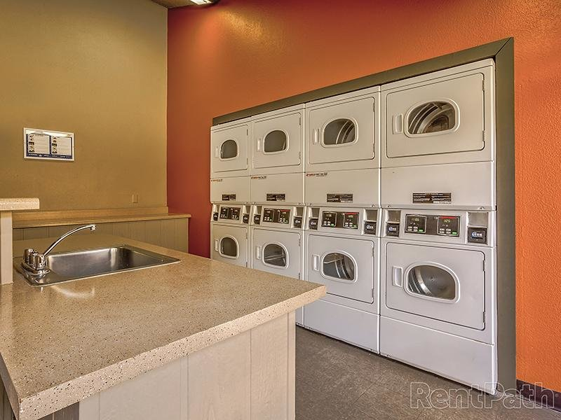 Washer and Dryers | The Villages at Metro Center
