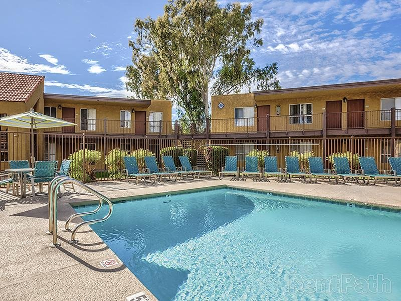 Pool | Apartments in Phoenix with a Pool