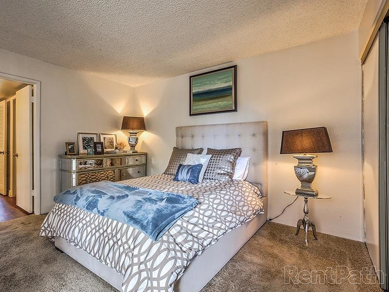 Bedroom | 1 Bedroom Apartments in Phoenix, AZ