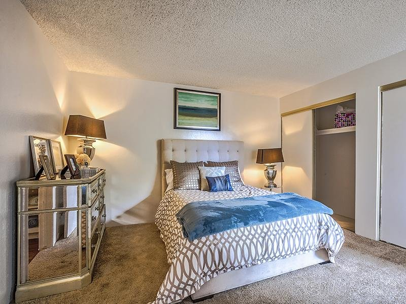 Bedroom | 2 Bedroom Apartments in Phoenix, AZ