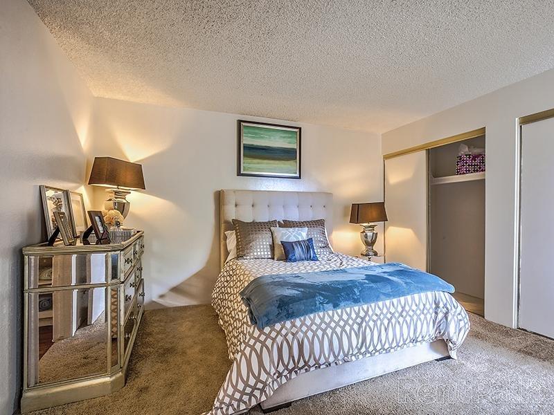 Bedroom | 2 Bedroom Apartments in Phoenix, AZ