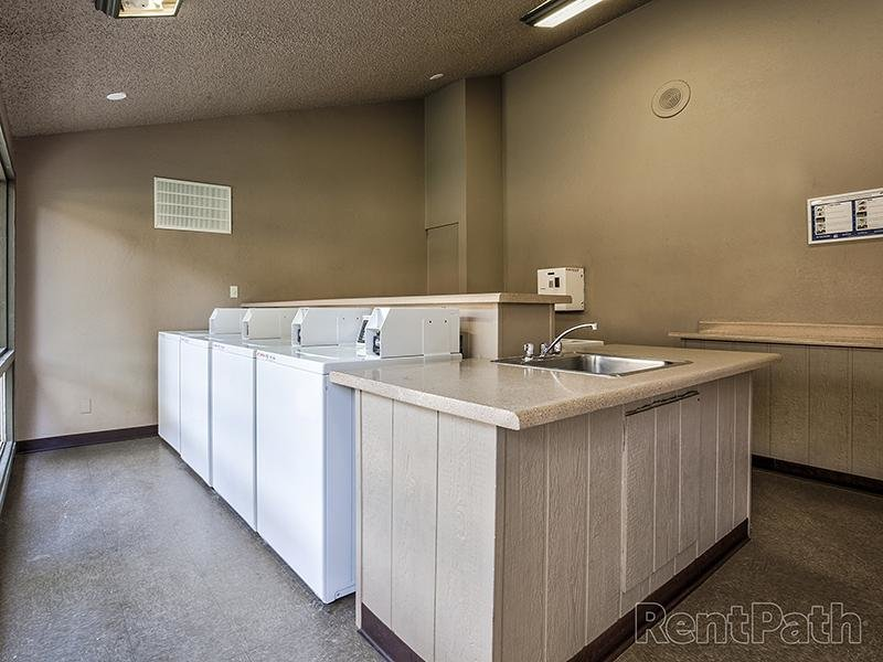 Laundry Facility | The Villages at Metro Center