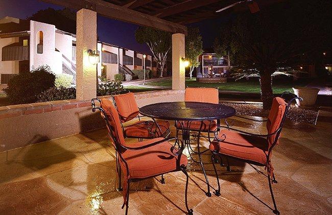 Verona Park Apartments in Mesa, AZ