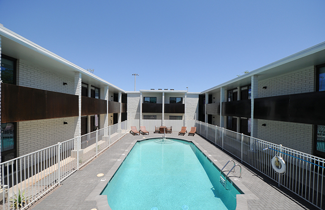 Arcos Phoenix Apartments in Phoenix, AZ