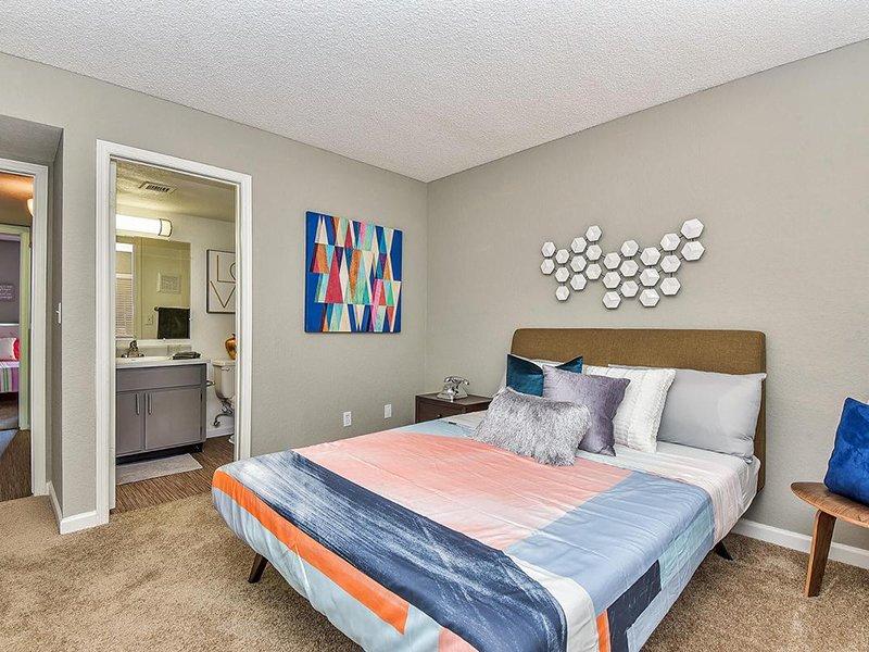 Room | Seventeen 805 an Apartment Community