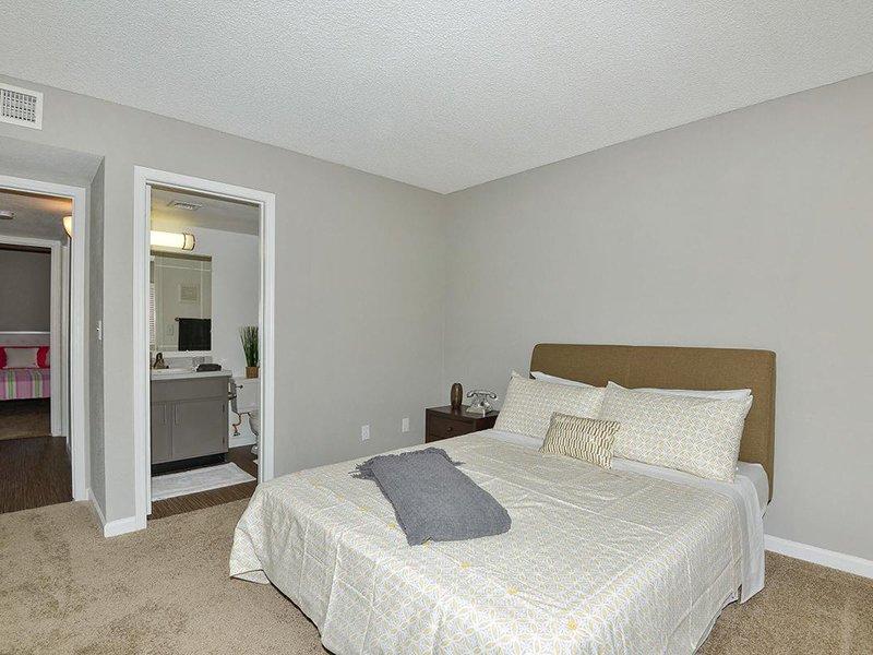 Bedroom | Seventeen 805 an Apartment Community | Seventeen 805 an Apartment Community