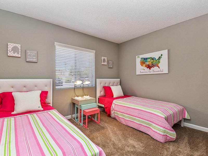 Spare Room | Seventeen 805 an Apartment Community