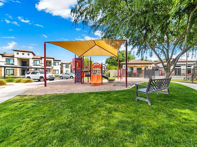 Playground | Town Center Apartments