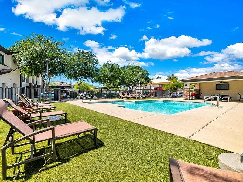 Swimming Pool | Town Center Apartments