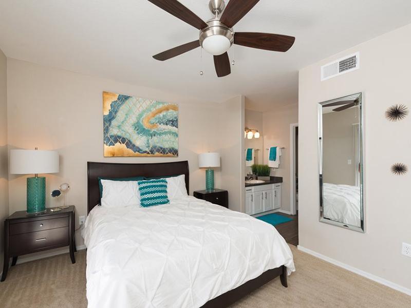 Bedroom   Allegro Apartments